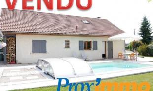 vente Maison / Villa 6 pièces Apprieu