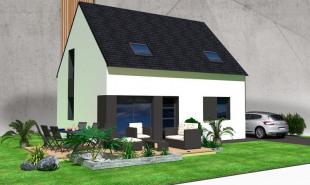 vente Maison / Villa 5 pièces Temple de Bretagne