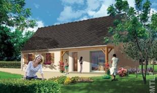vente Maison / Villa 4 pièces Longpré-les-Corps-Saints