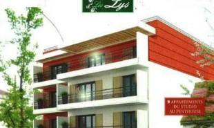 vente Appartement 3 pièces L'Haÿ-les-Roses
