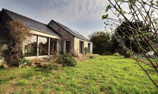vente Maison / Villa 9 pièces Plomeur