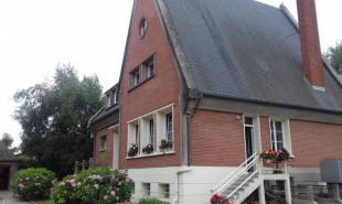 vente Maison / Villa 8 pièces Sailly-Flibeaucourt