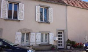 vente Maison / Villa 3 pièces Auxy