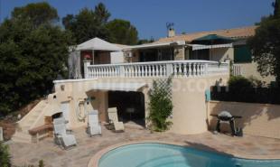 vente Maison / Villa 7 pièces Roquebrune sur Argens