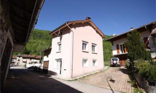 vente Maison / Villa 3 pièces La Burbanche