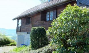 vente Maison / Villa 3 pièces Arinthod