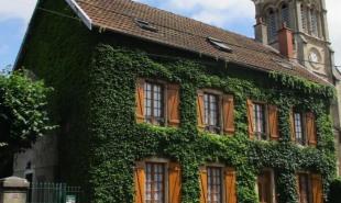 vente Maison / Villa 8 pièces Pouilly en Auxois