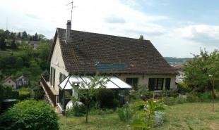 vente Maison / Villa 6 pièces Brive la Gaillarde