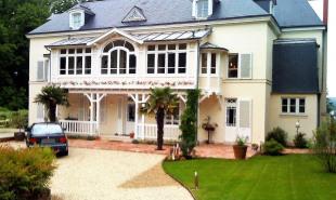 vente Maison / Villa 10 pièces La Celle St Cloud