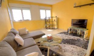 vente Appartement 3 pièces Aubergenville