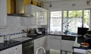 vente Appartement 5 pièces Soissons