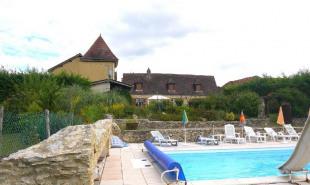 vente Maison / Villa 9 pièces St Cybranet