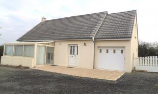 vente Maison / Villa 3 pièces Annoville
