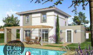 vente Maison / Villa 5 pièces Brens