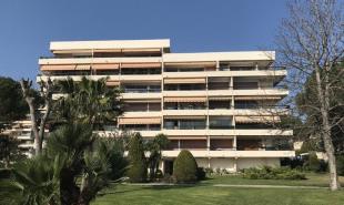 vente Appartement 3 pièces Villeneuve-Loubet