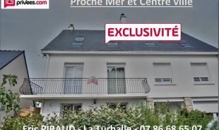 vente Appartement 4 pièces La Turballe