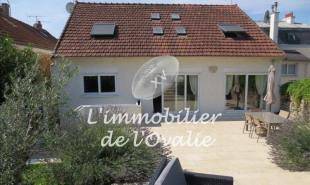 vente Maison / Villa 8 pièces Marcoussis