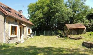 vente Maison / Villa 4 pièces Région Châteaumeillant