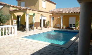 vente Maison / Villa 6 pièces Serignan