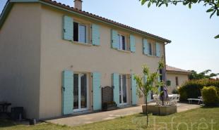 vente Maison / Villa 7 pièces Belleville