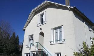 vente Maison / Villa 5 pièces Azerables