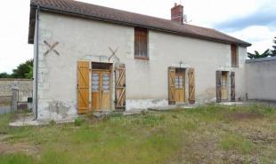 vente Maison / Villa 2 pièces Richelieu