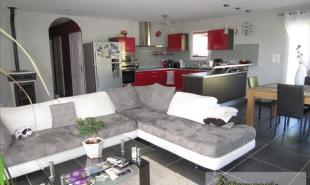 vente Maison / Villa 5 pièces Escoutoux