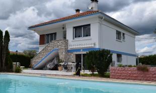 vente Maison / Villa 4 pièces Hagetmau