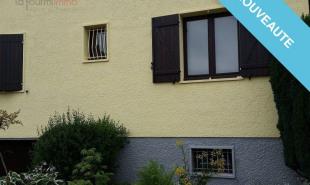 vente Maison / Villa 3 pièces Auenheim