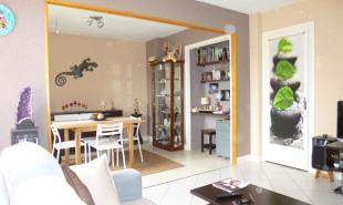 vente Appartement 3 pièces Aurillac