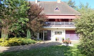 vente Maison / Villa 6 pièces La Membrolle-sur-Choisille