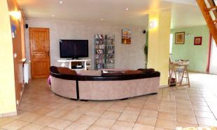 vente Maison / Villa 9 pièces Dannemois