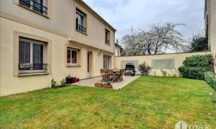 vente de prestige Maison / Villa 8 pièces La Garenne Colombes