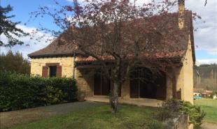 vente Maison / Villa 6 pièces St Cybranet