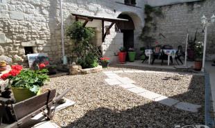 vente Maison / Villa 3 pièces Thure