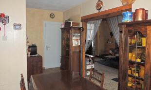 vente Maison / Villa 4 pièces Saint Christophe la Montagne
