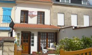 vente Maison / Villa 3 pièces Petit-Quevilly