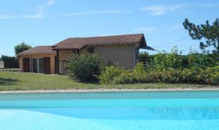 vente Maison / Villa 3 pièces Saint Cybranet