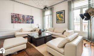 vente de prestige Appartement 4 pièces Paris 8ème