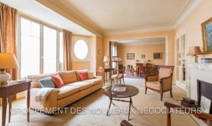 vente de prestige Appartement 4 pièces Paris 9ème