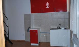 location Appartement 2 pièces Fourques