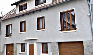 vente Maison / Villa 6 pièces Arpajon sur Cere