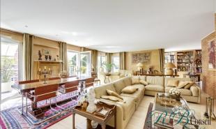 vente Appartement 6 pièces Le Plessis Robinson