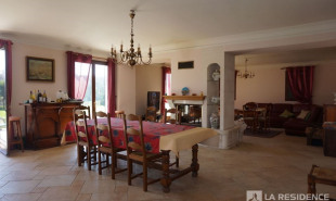 vente Maison / Villa 4 pièces Bois-le-Roi