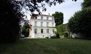 vente de prestige Maison / Villa 11 pièces Enghien les Bains