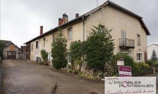 vente Maison / Villa 12 pièces Pontarlier