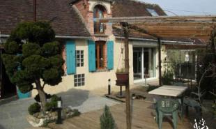 vente Maison / Villa 6 pièces Verlin