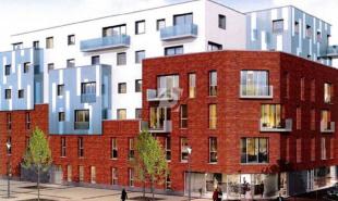 location Appartement 2 pièces Armentières