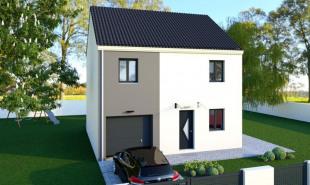 vente Maison / Villa 5 pièces Vaujours