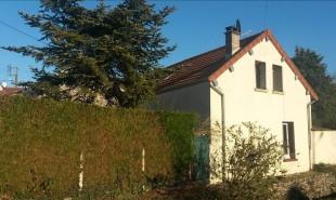 vente Maison / Villa 4 pièces Aunay sous Auneau